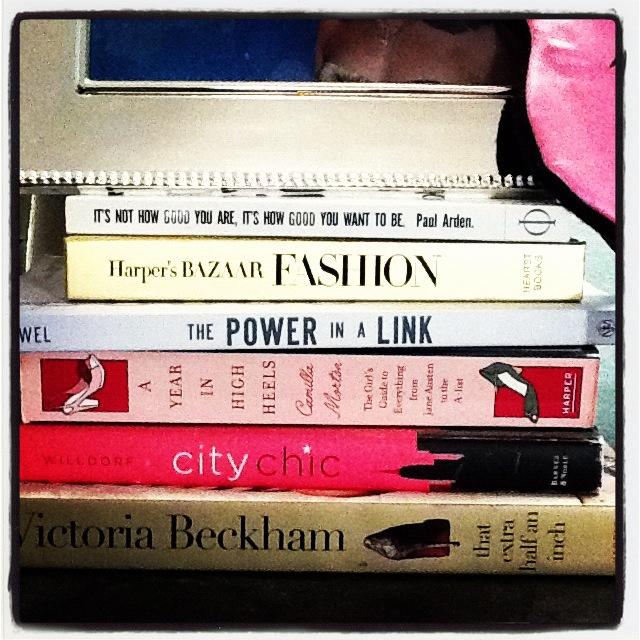 Fashion Coffee Table Books Abby Vancisin