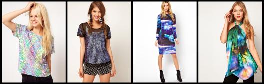 hologram clothes