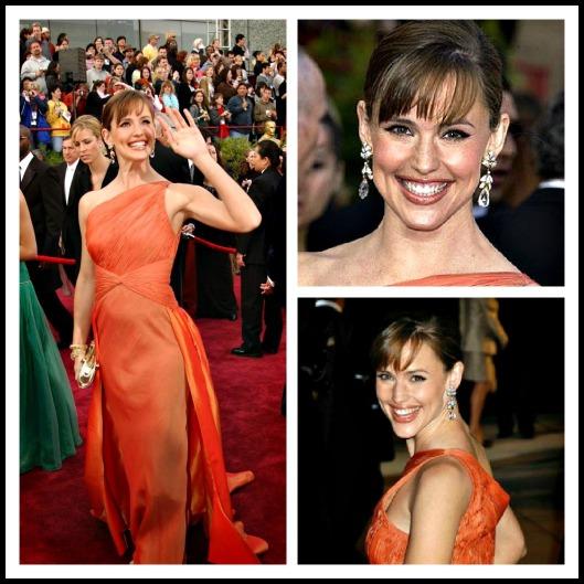 Jennifer Garner Oscar