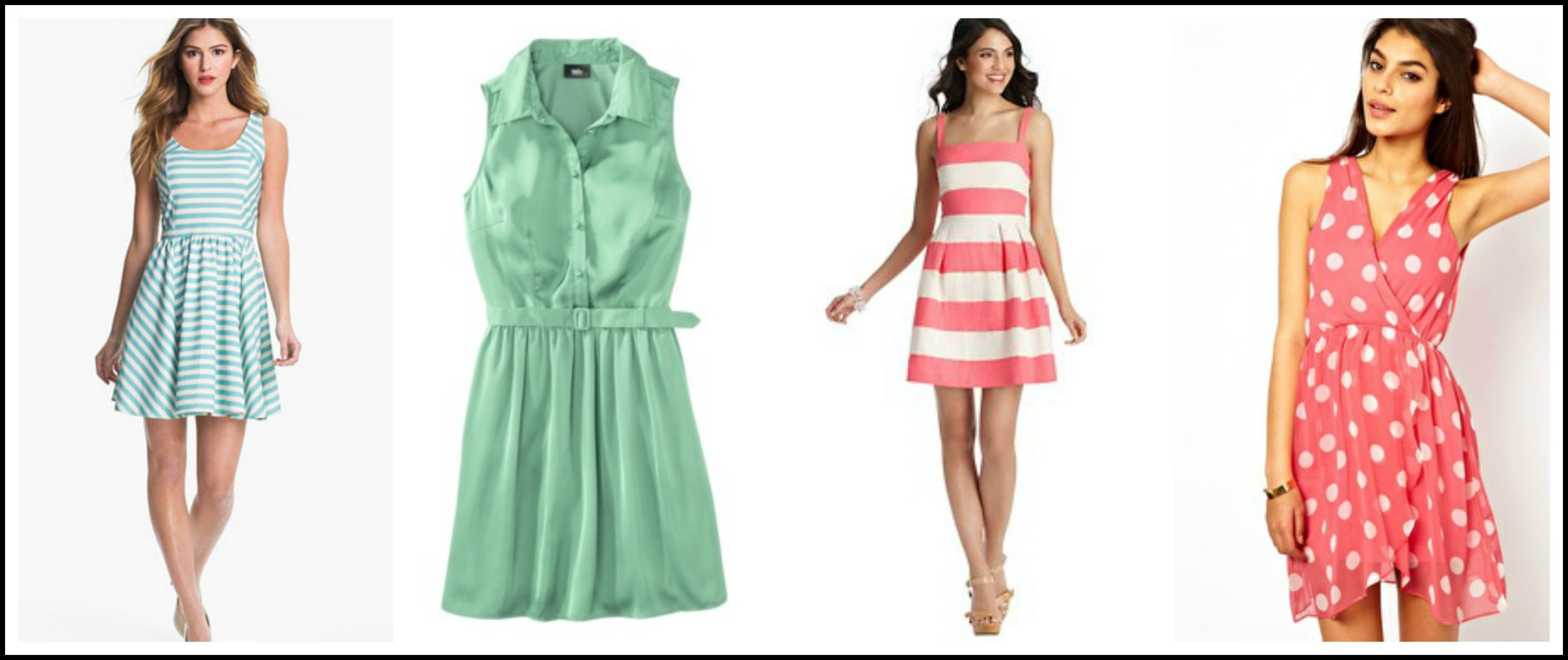 easter spring dresses the fabulous life of a natural disaster