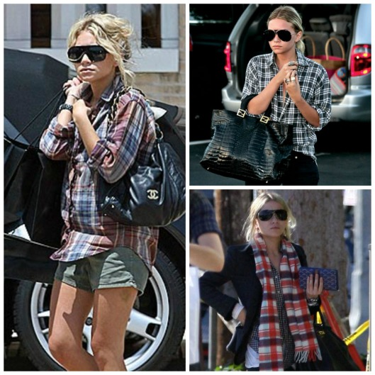 Olsen Style Book Olsen And Her Own Style